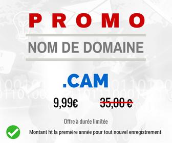 PROMOTION .CAM