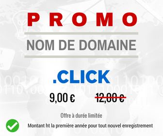 PROMOTION .CLICK