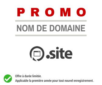 Promotion .SITE