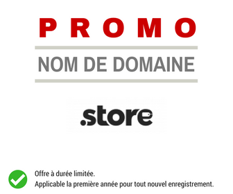 Promotion .STORE