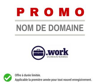Promotion .WORK