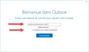 Outlook 2016 v16