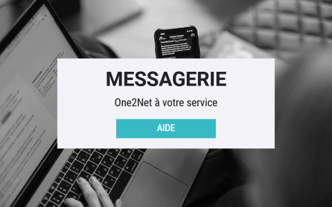 Aide email et messagerie