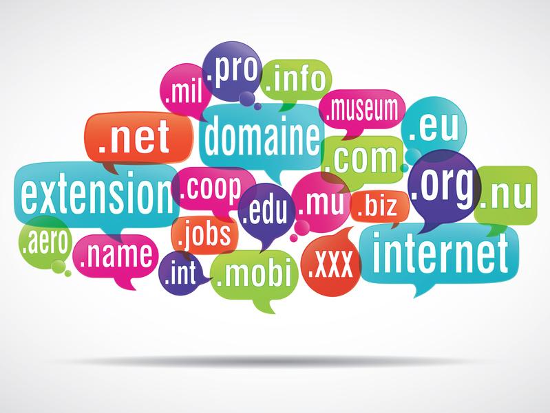 Nouveaux noms de domaine gTLDs ICANN