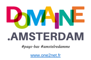 Nom de domaine .Amsterdam
