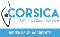 Revendeur accrdit CORSICA