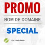 Promotion nom de domaine