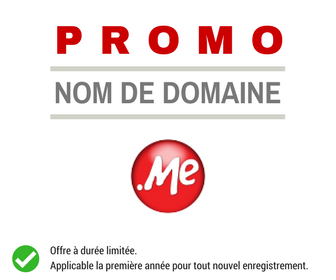 Promotion .ME