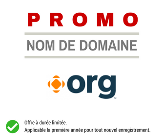 Promotion .ORG