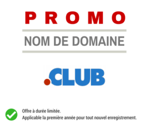 Promotion .CLUB