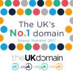 Nom de domaine .UK