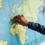 Nom de domaine stratégie globale