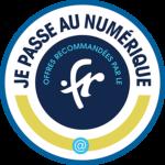 Je passe au numérique : offres recommandées par le .fr