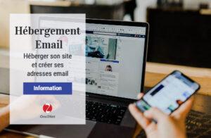 Packs web et email