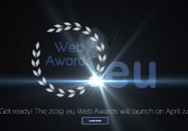 .eu Web Awards 2019