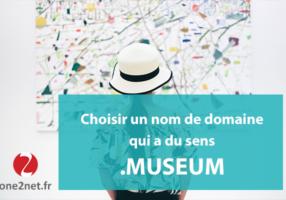 Nom de domaine Museum