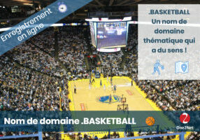 Nom de domaine Basketball